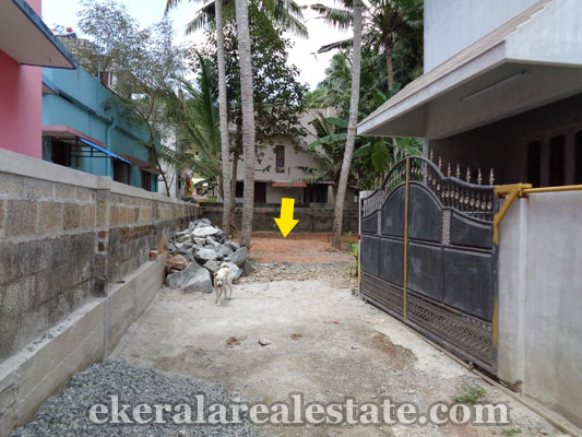 Karakkamandapam Real estate Nemam Properties Residential Land at Nemam Karakkamandapam Trivandrum