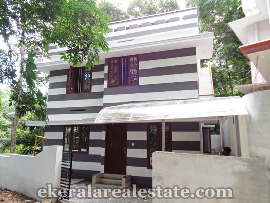 Peroorkada Real estate Karakulam Properties New House near Keltron Jn Karakulam Trivandrum