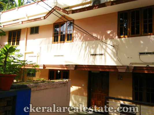 Pattom Real estate Medical College Properties Used House near Medical College Trivandrum