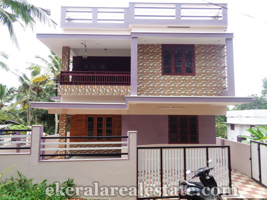 Sreekaryam real estate house for sale Chempazhanthy Sreekaryam properties