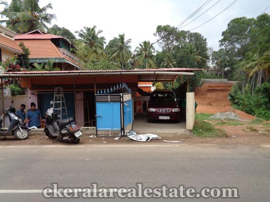 Thirumala real estate house for sale in Mangattukadavu Thirumala properties