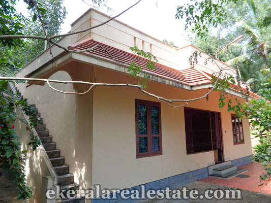 newly built house with 20 cents land sale in Amaravila Neyyattinkara Trivandrum