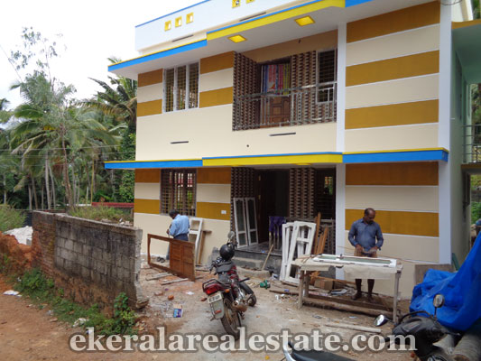 real estate properties in trivandrum house for sale at Vattiyoorkavu trivandrum kerala