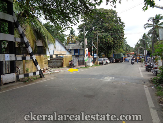 real estate properties in trivandrum land for sale at Killipalam Karamana trivandrum kerala