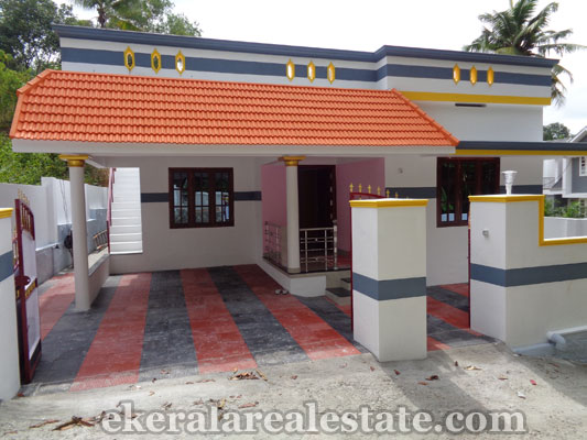 real estate properties in trivandrum house for sale at Karakulam Kachani trivandrum kerala