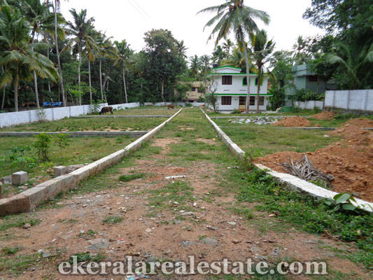 Real estate properties in trivandrum land for sale at for Land for sale in kerala