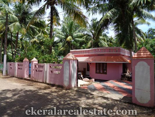 house for sale at  Kattaikonam Sreekaryam trivandrum kerala real estate