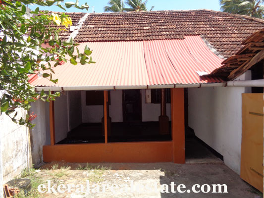 house for sale at Manacaud trivandrum kerala real estate