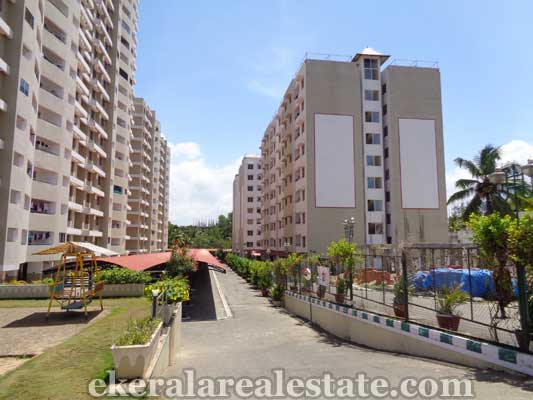 flat for sale at Menamkulam near Kazhakuttom trivandrum kerala real estate