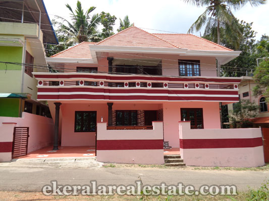4 BHK house for sale at Peyad  trivandrum kerala real estate