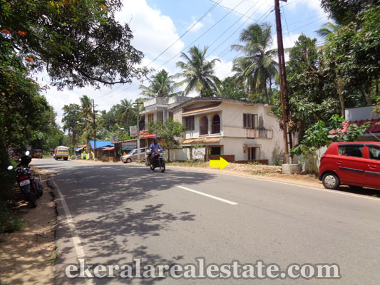 land for sale at Nedumangad trivandrum kerala real estate