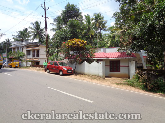 single storied house for sale at Nedumangad trivandrum kerala real estate