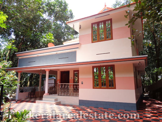 new house for sale at Palode  trivandrum kerala real estate