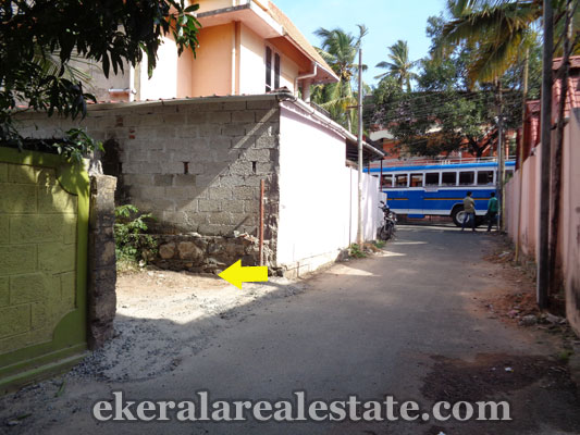 land for sale at  Anayara trivandrum kerala real estate properties