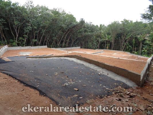 land for sale at  Kanyakulangara trivandrum kerala real estate properties