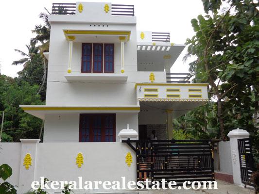 new house for sale at Poojappura Mudavanmugal trivandrum kerala real estate properties