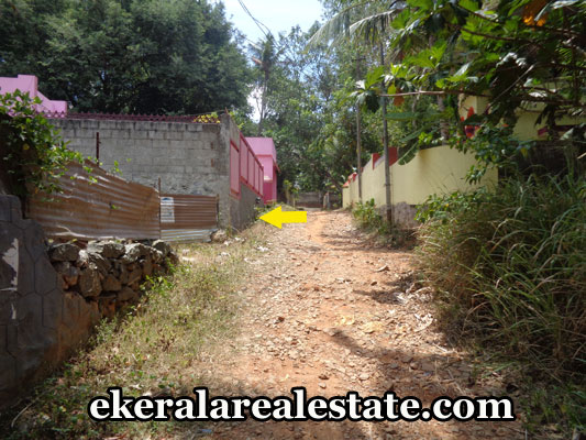 Kerala real estate trivandrum properties 5 cents land plot for Land for sale in kerala