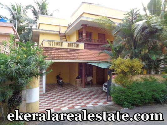 thiruvananthapuram real estate kariavattom house villas sale at kariavattom trivandrum kerala