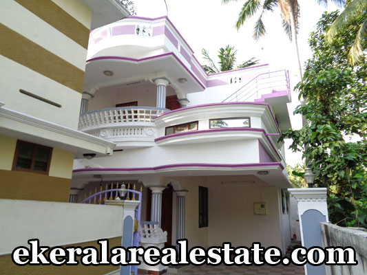 thiruvananthapuram real estate maruthoorkadavu karaman house villas sale at maruthoorkadavu trivandrum kerala
