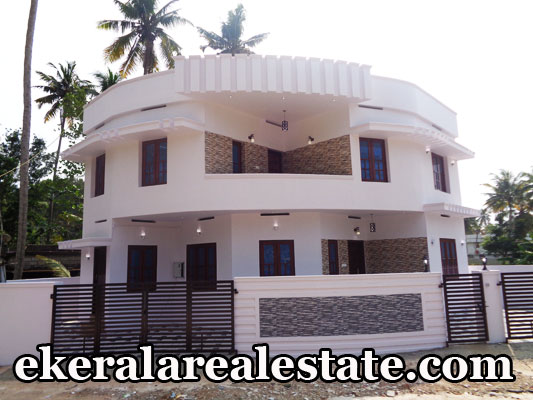 House Apartment For Rent In Trivandrum