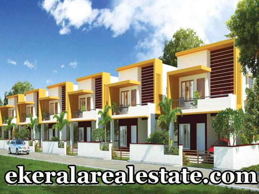 kerala real estate trivandrum Menamkulam Kazhakuttom newly built houses sale at Kazhakuttom trivandrum kerala