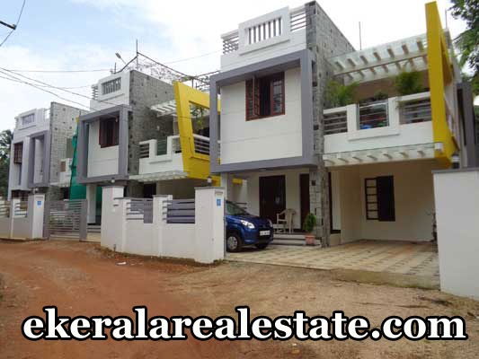 Trivandrum Thirumala Budget villas house for sale kerala real estate properties thirumala trivandrum