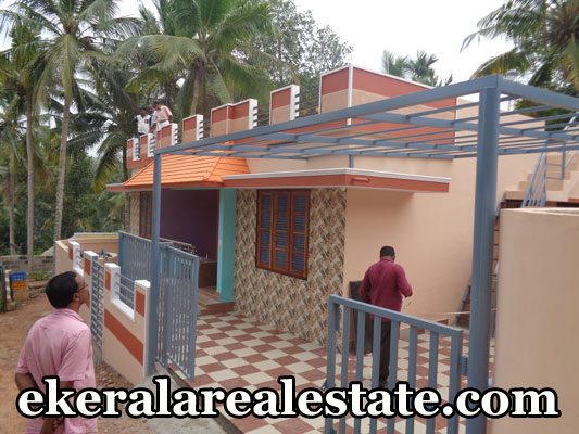 Nettayam Darshan lane 40 lakhs house villas sale trivandrum kerala real estate properties nettayam