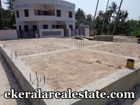 real estate kerala trivandrum ulloor land plots sale at Ulloor Prasanth Nagar trivandrum kerala