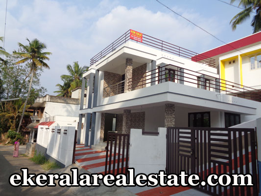 Trivandrum Mukkola Mannanthala Budget villas house for sale kerala real estate properties Mukkola Mannanthala trivandrum