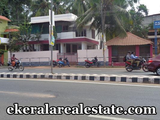 house with shops sale at Amaravila neyyattinkara trivandrum Amaravila real estate properties trivandrum kerala