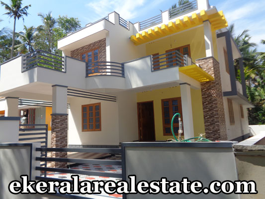 kerala real estate trivandrum kollamkavu nedumangad newly built houses sale at kollamkavu nedumangad trivandrum kerala