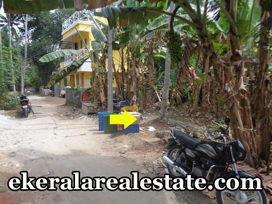 Ulloor thiruvananthapuram 8 cents land plots sale trivandrum kerala real estate properties