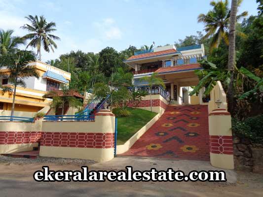 Trivandrum Thiruvallam Budget villas house for sale kerala real estate properties thiruvallam trivandrum