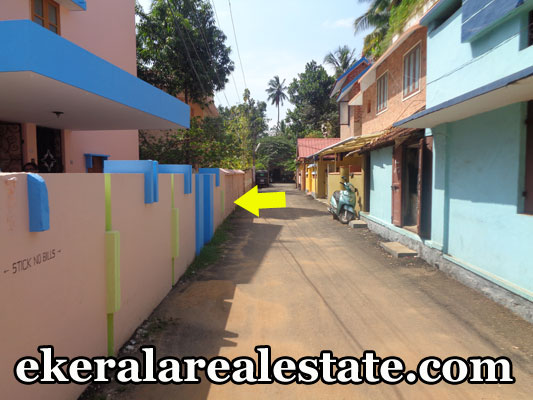 West Fort Perunthanni thiruvananthapuram land house plots sale West Fort Perunthanni real estate properties trivandrum