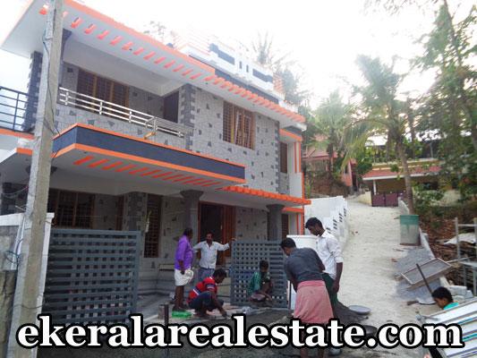 Trivandrum Thachottukavu Budget villas house for sale kerala real estate properties Thachottukavu trivandrum