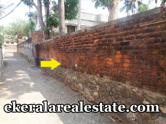 ambalamukku ncc road trivandrum land 5 cents land plots sale kerala real estate properties trivandrum ambalamukku ncc road trivandrum