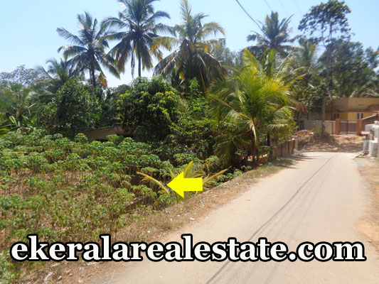 Vilappilsala trivandrum land 15 cents land plots sale kerala real estate properties trivandrum Vilappilsala trivandrum
