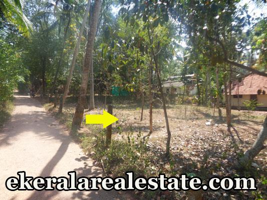 Vellayani trivandrum land 27 cents land plots sale kerala real estate properties trivandrum Vellayani trivandrum