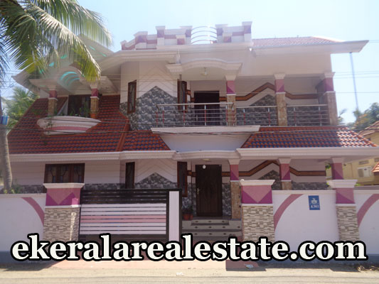 kerala real estate trivandrum shangumugham newly built houses sale at shangumugham trivandrum kerala