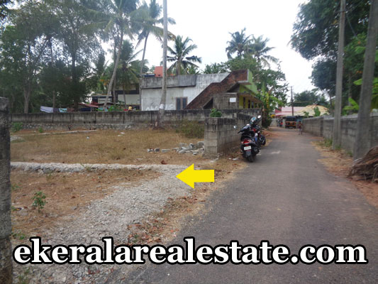 Chempazhanthy thiruvananthapuram land house plots 5 cents sale Chempazhanthy real estate properties trivandrum