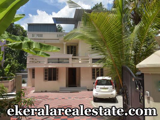 kerala real estate trivandrum mannanthala newly built houses sale at mannanthala trivandrum kerala