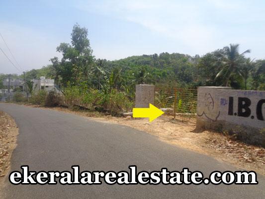 Thachottukavu thiruvananthapuram land house plots 5 cents sale Thachottukavu real estate properties trivandrum