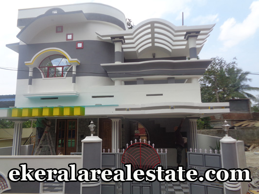 kerala real estate trivandrum Vayalikada vattiyoorkavu 45 lakhs newly built houses sale at Vayalikada vattiyoorkavu trivandrum kerala