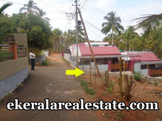 Vandithadam thiruvallam trivandrum land 5 cents land plots sale kerala real estate properties trivandrum Vandithadam thiruvallam trivandrum