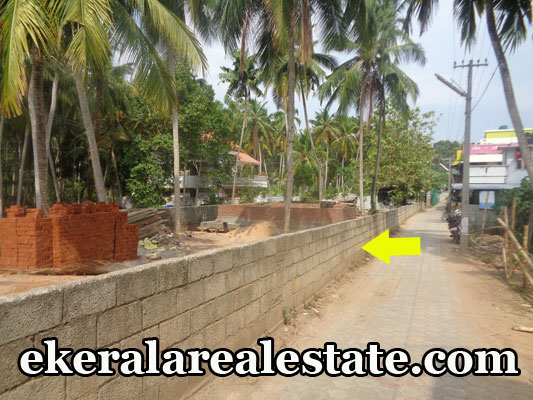 Thaliyal Karamana trivandrum land 3 cents land plots sale kerala real estate properties trivandrum Thaliyal Karamana trivandrum