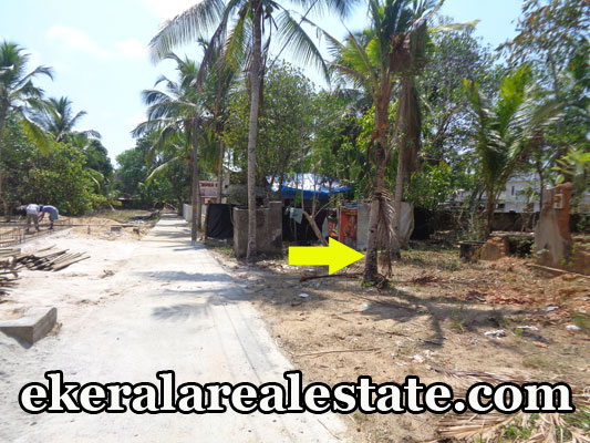 Kazhakuttom Menamkulam thiruvananthapuram land house plots 4 cents sale Kazhakuttom Menamkulam real estate properties trivandrum