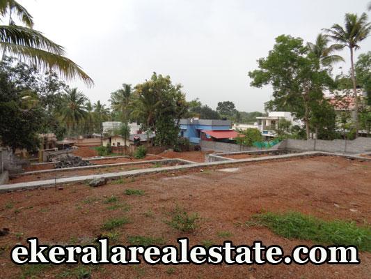 Residential house plot for sale at Powdikonam Chenkottukonam real estate trivnadrum Powdikonam Chenkottukonam properties kerala