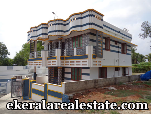 new 3 bhk house for sale at Thachottukavu Abhayagramam trivandrum real estate properties kerala trivandrum