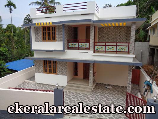 new house for sale at Mylam Aruvikkara Kachani real estate properties trivandrum Mylam Aruvikkara Kachani