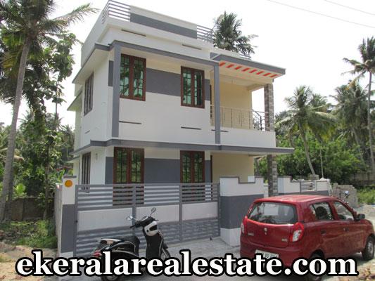house for sale at Vattiyoorkavu Nadana Gramam trivandrum real estate properties trivandrum Vattiyoorkavu Nadana Gramam house sale